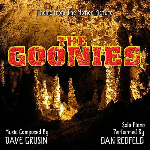 The Goonies - Theme From The Motion Picture (feat. Dan Redfeld) - Single by Dave Grusin