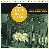 Top Rock Steady by Various Artists