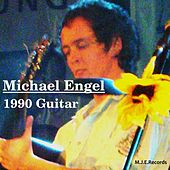 1990 Guitar by Michael Engel