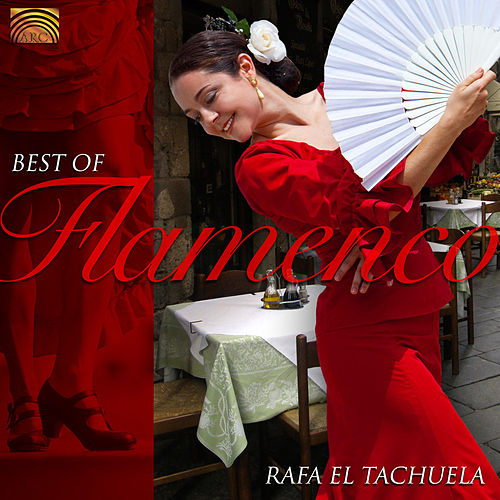 Best of Flamenco by Hossam Ramzy