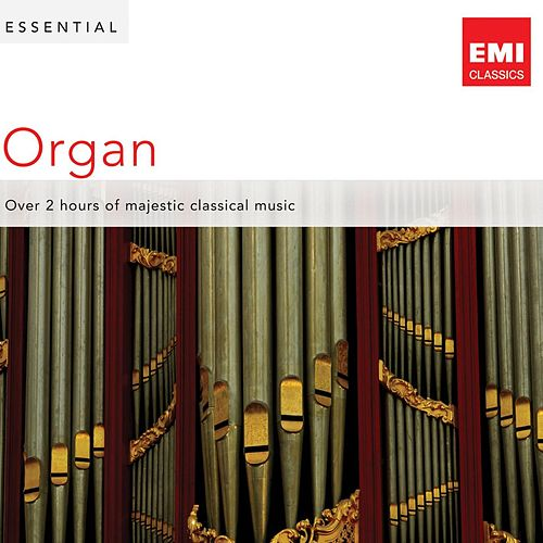 Essential Organ by Various Artists