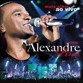 Play & Download Mais Além - Ao Vivo by Alexandre Pires | Napster