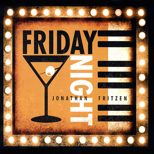 Play & Download Friday Night by Jonathan Fritzén | Napster