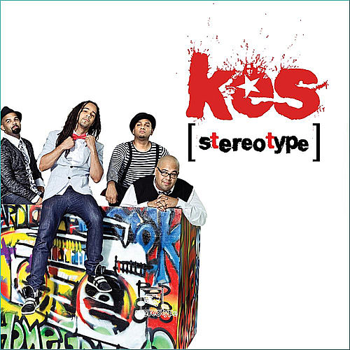 Play & Download Stereotype by KES the Band | Napster