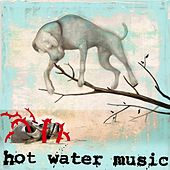 The Fire, The Steel, The Tread / Adds Up To Nothing EP von Hot Water Music