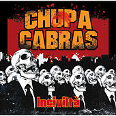 Play & Download Inciviltà by Chupacabras | Napster