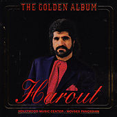 Play & Download The Golden Album by Harout Pamboukjian | Napster