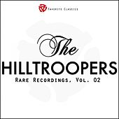 Play & Download Rare Recordings, Vol.2 by The Hilltoppers | Napster