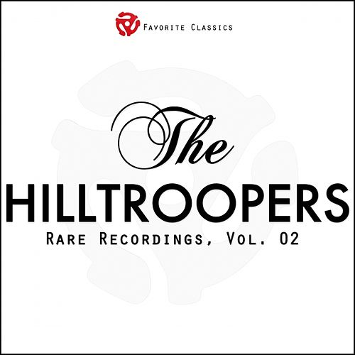 Rare Recordings, Vol.2 by The Hilltoppers