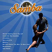 Play & Download It Takes Two To Samba by Ray Hamilton Orchestra | Napster
