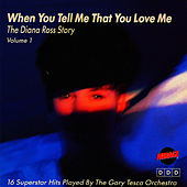 Play & Download The Diana Ross Story by The Gary Tesca Orchestra | Napster
