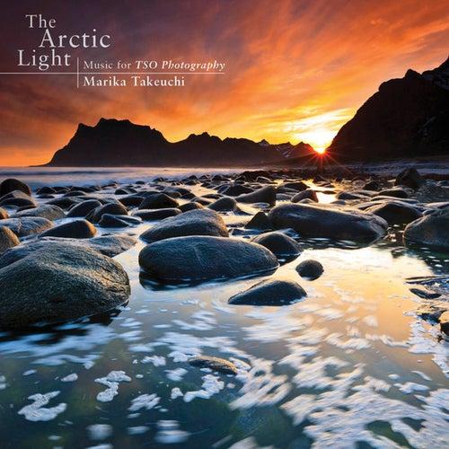 The Arctic Light by Marika Takeuchi