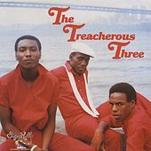 The Treacherous Three by Treacherous Three
