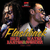 Penthouse Flashback (Buju & Wayne) by Various Artists
