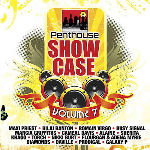 Play & Download Penthouse Showcase Vol. 7 by Various Artists | Napster