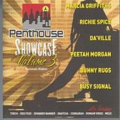 Play & Download Penthouse Showcase Vol. 3 (Automatic Riddim) by Various Artists | Napster