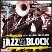 Jazz on the Block by Chris Harris