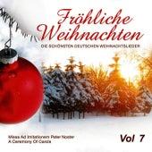 Fröhliche Weihnachten Vol. 7 by Wiener Sängerknaben