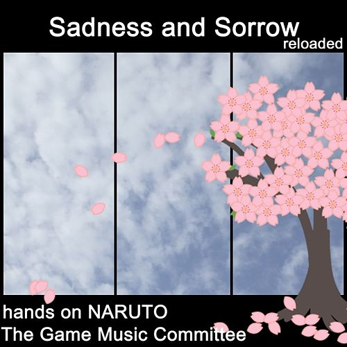 Play & Download Sadness and Sorrow (Reloaded) by The Game Music Committee | Napster