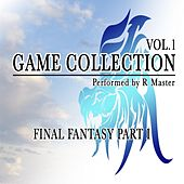 Game Collection, Vol.1 (Final Fantasy) by R Master