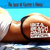 Ibiza Beach Party Official by Various Artists