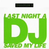 Last Night a Dj Saved My Life by Various Artists