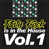 Party Rock Is In the House, Vol.1 by Various Artists