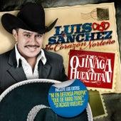 Play & Download De Ojinaga A Huentitan by Luis Sanchez y su Corazon Norteño | Napster
