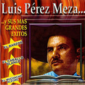 Play & Download Sus Mas Grandes Exitos by Luis Perez Meza | Napster