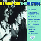 Remember The 60's by Various Artists