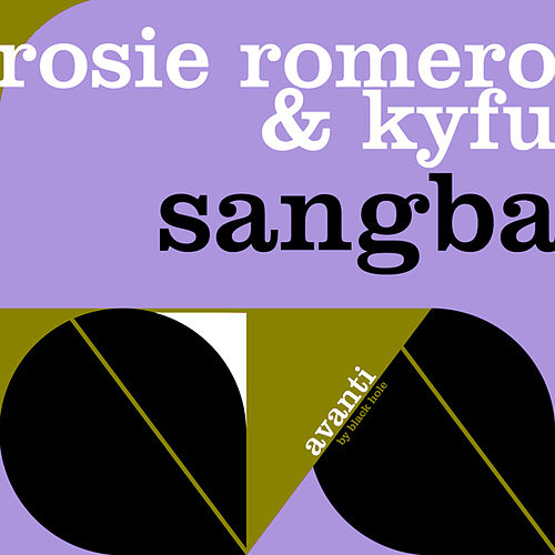 Play & Download Sangba by Rosie Romero | Napster