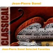 Jean-Pierre Danel Selected Favorites by Jean-Pierre Danel