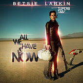 All We Have Is Now by Betsie Larkin