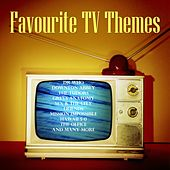 Play & Download Favourite TV Themes by Various Artists | Napster