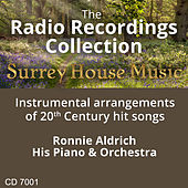 Ronnie Aldrich, his Piano & Orchestra by Ronnie Aldrich