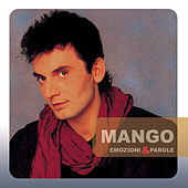 Le Canzoni Di Mango by Various Artists