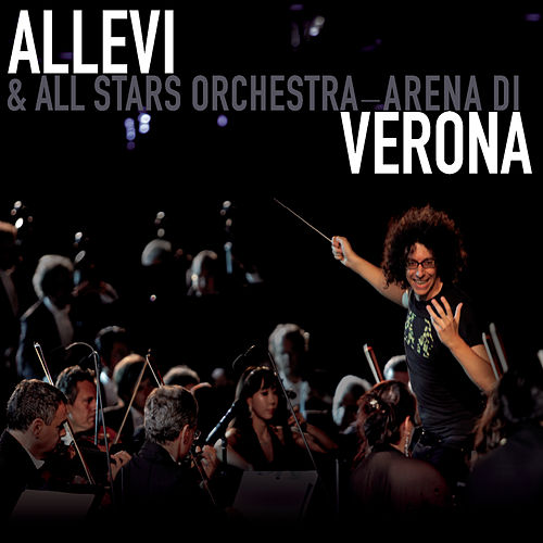 Play & Download Arena Di Verona by Giovanni Allevi | Napster