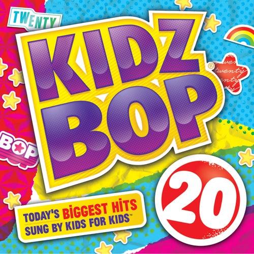 Kidz Bop Kids Kidz Bop Party Hits Songs