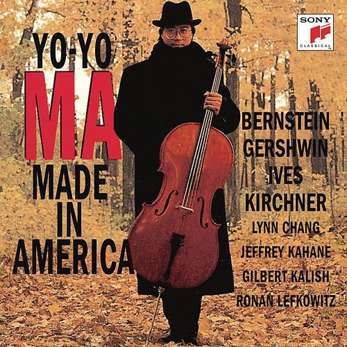 Made in America (Remastered) by Yo-Yo Ma