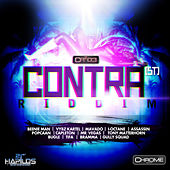Play & Download Contra Riddim by Various Artists | Napster