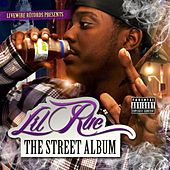 The Street Album by Lil Rue