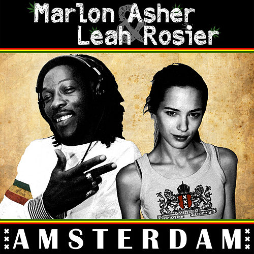 Play & Download Amsterdam by Marlon Asher | Napster