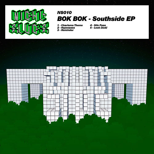 Play & Download Southside EP by Bok Bok | Napster