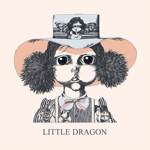 Play & Download Little Dragon by Little Dragon   Napster