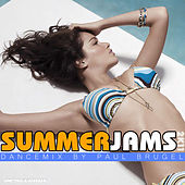 Summer Jams 2k11 by Various Artists