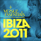 Versuz Essentials Ibiza 2011 by Various Artists