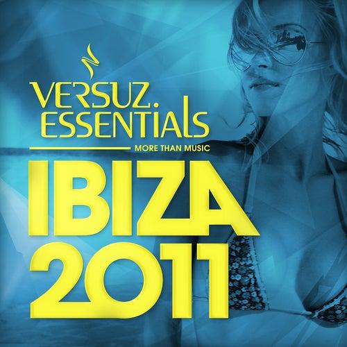 Versuz Essentials Ibiza 2011 by Various Artists