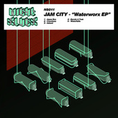 Waterwork EP by Jam City