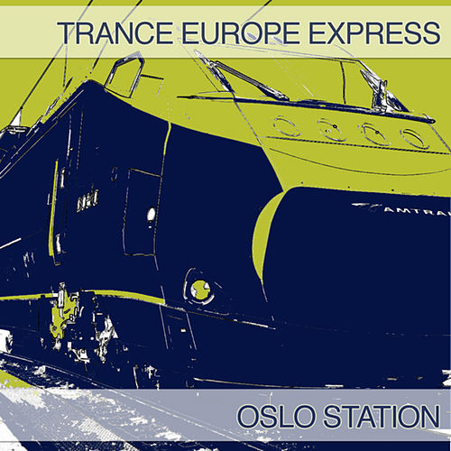 Play & Download Trance Europe Express - Oslo Station by Various Artists | Napster