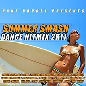 Summer Smash Dance Hitmix 2k11 by Various Artists